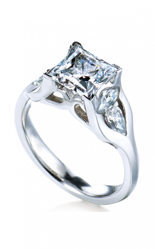 Maevona Scottish Islands Engagement ring M001-EDA J85 product image