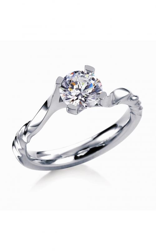 Maevona Scottish Towns Engagement ring A022-SHA 063 product image