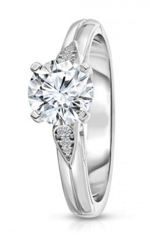 Maevona Scottish Towns Engagement ring A088-IVC A8 product image