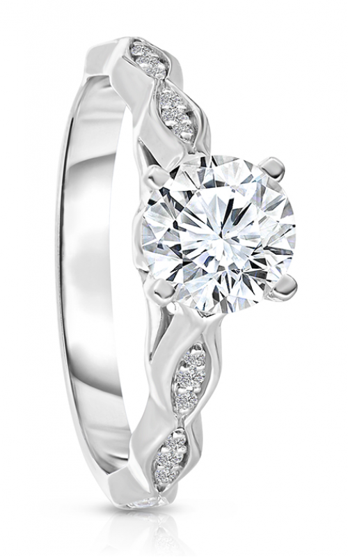 Maevona Scottish Towns Engagement ring A085-FIF PV B8 product image