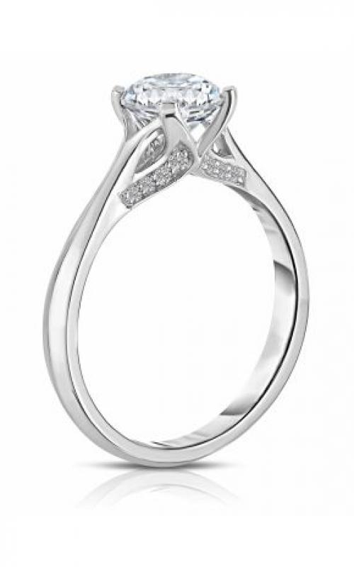 Maevona Scottish Towns Engagement ring A084-GLE PV B8 product image