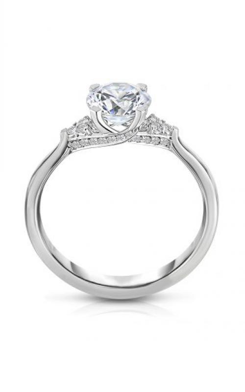 Maevona Scottish Towns Engagement ring A090-DAL PV B8 product image