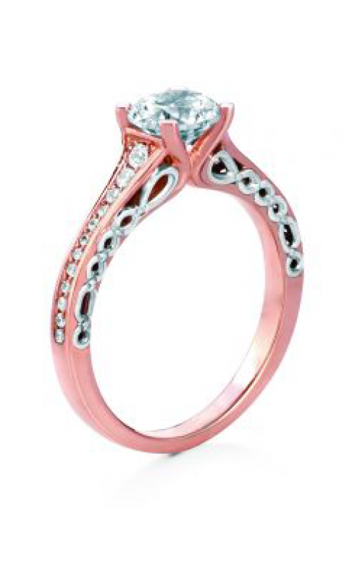 Maevona Scottish Towns Engagement ring A062-OBA PV D8 product image