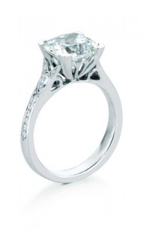Maevona Scottish Towns Engagement ring A064-SOL PV CU F888 product image