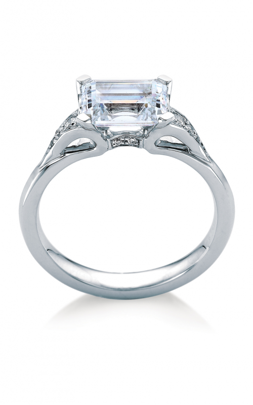 Maevona Scottish Islands Engagement ring A033-EOR EM PV PRO F85 product image
