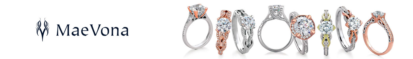 Maevona Engagement Rings