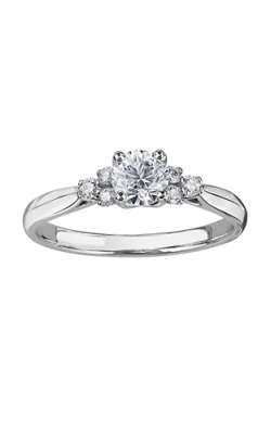 Maple Leaf Diamonds™ Eternal Flames™ Ladies Engagement Ring R3576WG/50-18 product image