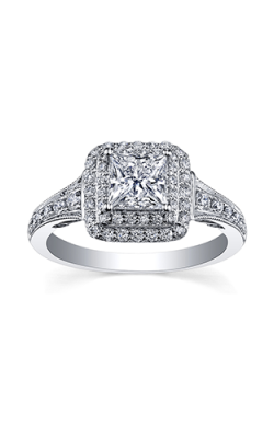 Maple Leaf Diamonds™ Tides of Love™ Engagement Ring R3625WG/120-18 product image