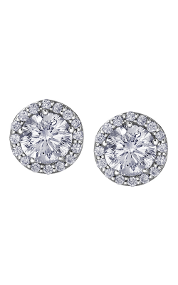 Maple Leaf Diamonds™ 150 Cut™ Earrings EE3980W/58 product image