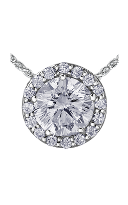 Maple Leaf Diamonds™ Pendant PP3980W/110C product image
