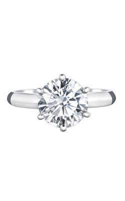 Maple Leaf Diamonds™ Ladies Solitaire R10017/150-P product image