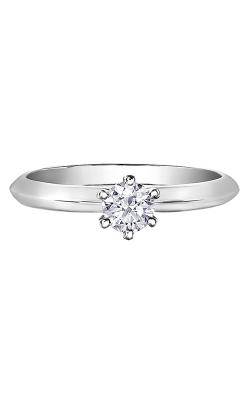Maple Leaf Diamonds™ Ladies Solitaire R10017/30-P product image