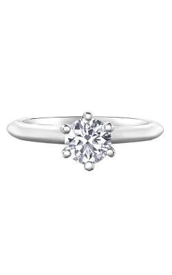 Maple Leaf Diamonds™ Ladies Solitaire R10017/50-P product image