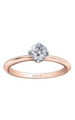 Maple Leaf Diamonds™ Ladies Solitaire R10050RW/18-18 product image
