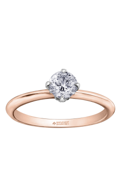 Maple Leaf Diamonds™ Ladies Solitaire R10050RW/23-18 product image