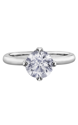 Maple Leaf Diamonds™ Ladies Solitaire R10050WG/100-18 product image