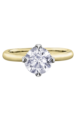 Maple Leaf Diamonds™ Ladies Solitaire R10050YW/100-18 product image