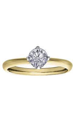 Maple Leaf Diamonds™ Ladies Solitaire R10050YW/50-18 product image