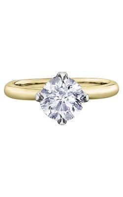 Maple Leaf Diamonds™ Ladies Solitaire R10050YW/70-18 product image