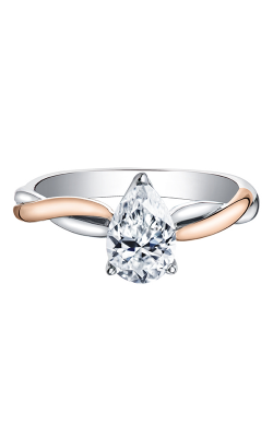 Maple Leaf Diamonds™ Eternal Flames™ Ladies Solitaire R10087WR/100-18 product image