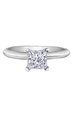 Maple Leaf Diamonds™ Ladies Solitaire R10102/50-P product image