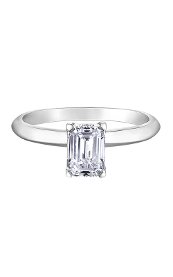 Maple Leaf Diamonds™ Ladies Solitaire R10112/100-P product image