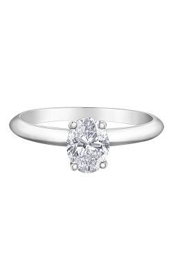 Maple Leaf Diamonds™ Ladies Solitaire R10113/100-P product image