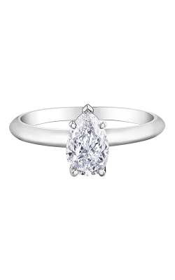 Maple Leaf Diamonds™ Ladies Solitaire R10114/100-P product image