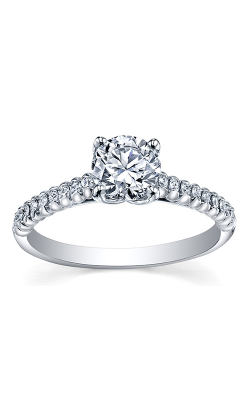 Maple Leaf Diamonds™ Eternal Flames™ Ladies Engagement Ring R30014WG/120-18 product image