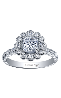Maple Leaf Diamonds™ Winter Ice Princess Engagement Ring R30022WG/93-18 product image