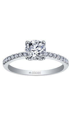 Maple Leaf Diamonds™ Eternal Flames™ Ladies Engagement Ring R30056WG/47-18 product image