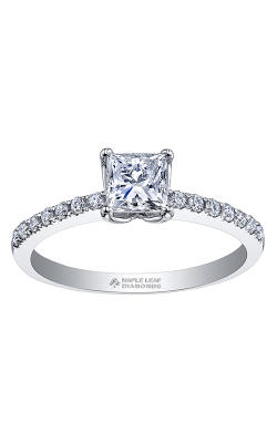 Maple Leaf Diamonds™ Eternal Flames™ Ladies Engagement Ring R30063WG/67-18 product image