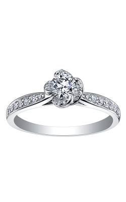 Maple Leaf Diamonds™ Wind's Embrace™ Ladies Engagement Ring R30095WG/60-18 product image