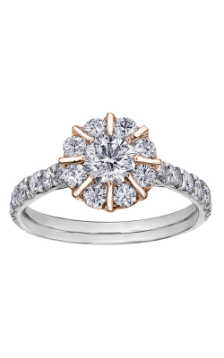 Maple Leaf Diamonds™ Ladies Engagement Ring R30396WR/150-18 product image
