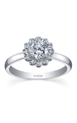 Maple Leaf Diamonds™ Tides of Love™ Ladies Engagement Ring R30398WG/90-18 product image