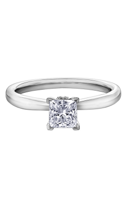 Maple Leaf Diamonds™ Circle of Love™ Ladies Ring R30530WG/75-18 product image