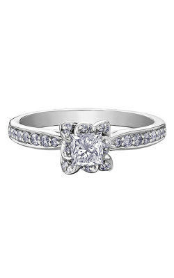 Maple Leaf Diamonds™ Wind's Embrace™ Ladies Three Stone Ring R30598WG/60-18 product image