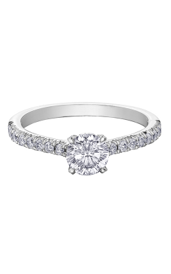 Maple Leaf Diamonds™ Ladies Engagement Ring R30723WG/100-18 product image