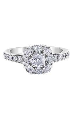 Maple Leaf Diamonds™ Tides of Love™ Ladies Engagement Ring R30806WG/180-18 product image