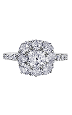 Maple Leaf Diamonds™ Tides of Love™ Ladies Engagement Ring R30806WG/230-18 product image