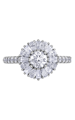 Maple Leaf Diamonds™ Tides of Love™ Ladies Engagement Ring R30838WG/150-18 product image