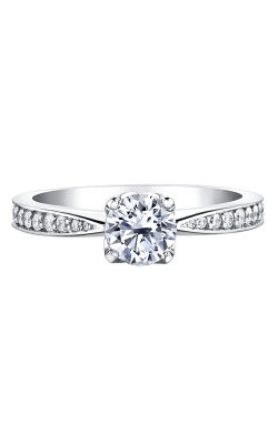 Maple Leaf Diamonds™ Eternal Flames™ Ladies Engagement Ring R30908WG/100-18 product image