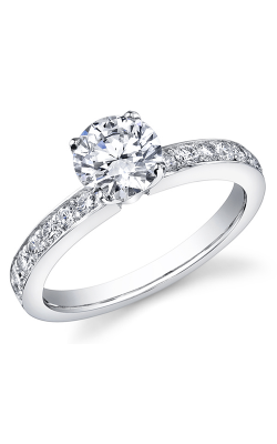 Maple Leaf Diamonds™ Ladies Engagement Ring R3294/100-P product image