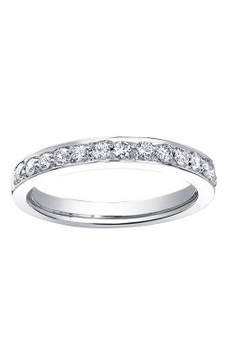 Maple Leaf Diamonds™ Ladies Wedding Band R3294WD/70-P product image