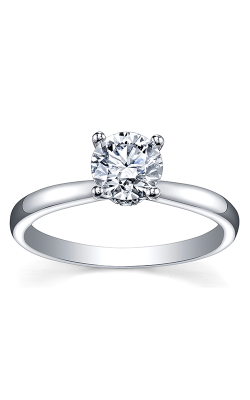 Maple Leaf Diamonds™ Circle Of Love™ Ladies Engagement Ring R3899WG/100-18 product image