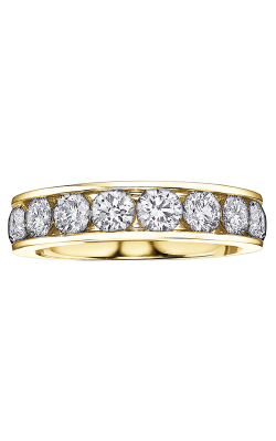 Maple Leaf Diamonds™ Anniversary Wedding Band  R50H06/30 product image