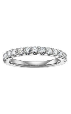 Maple Leaf Diamonds™ Anniversary Wedding Band R50H57WG/60-18 product image