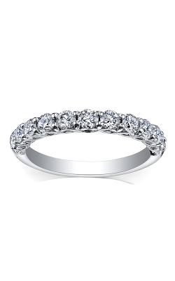 Maple Leaf Diamonds™ Tides of Love™ Ladies Wedding Band R50J45WG/150-18 product image