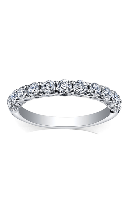 Maple Leaf Diamonds™ Tides of Love™ Ladies Wedding Band R50J45WG/190-18 product image