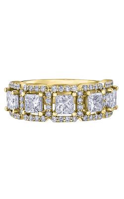 Maple Leaf Diamonds™ Ladies Wedding Band R50J57/100-18 product image